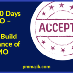 First 100 Days in a PMO: How to Build Acceptance of Your PMO