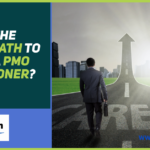 What is the Career Path to Become a PMO practitioner?