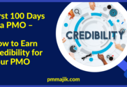 Building PMO Creditability
