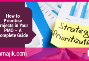 How a PMO can prioritise projects