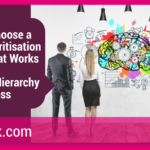 How to Choose a Project Prioritisation Process That Works – Analytical Hierarchy Process
