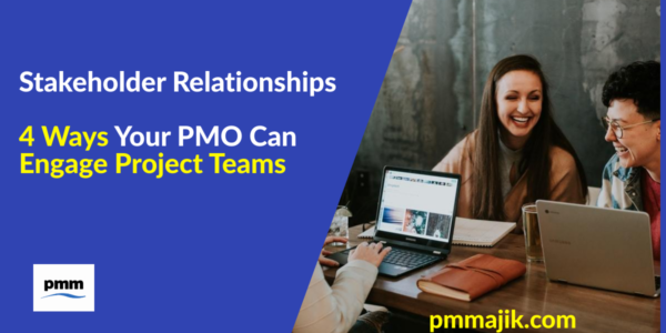 Engaging Project Teams