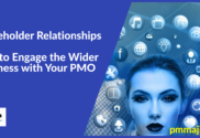 PMO engaging across business