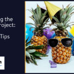 Celebrating the End of a Project – Our Top 6 Tips