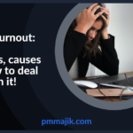 PMO Burnout: The Signs, Causes, and How to Deal with It