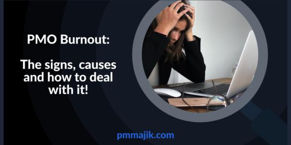 PMO Burnout