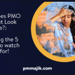 What Does PMO Burnout Look Like?
