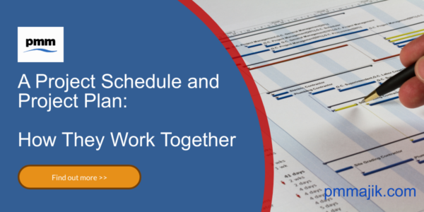 Project Plan and Schedule